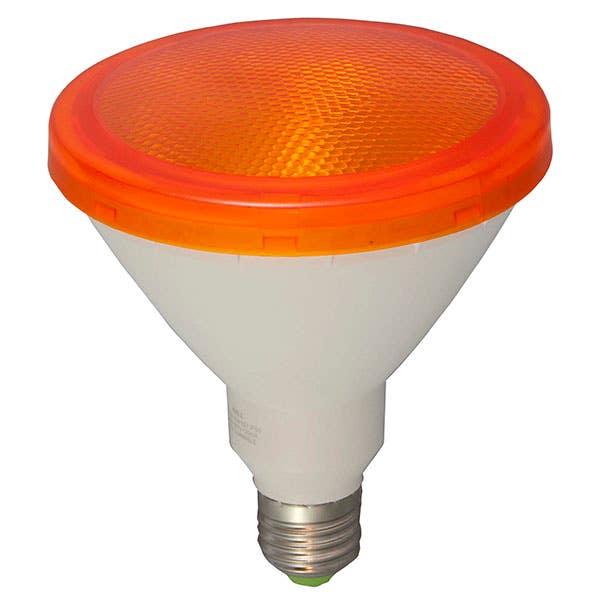 Coloured LED PAR38