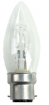 Halogen Candle Bulbs
