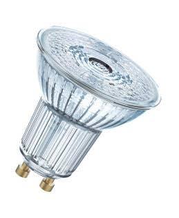Osram LED GU10 Bulbs