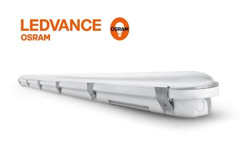 Osram LED Linear Luminaires