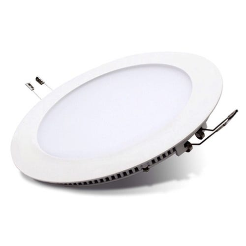Slim Recessed LED Downlights