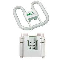 Bell 2D 4 Pin Lamps