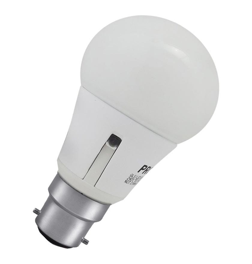 Prolite LED GLS Lamps with Sensors