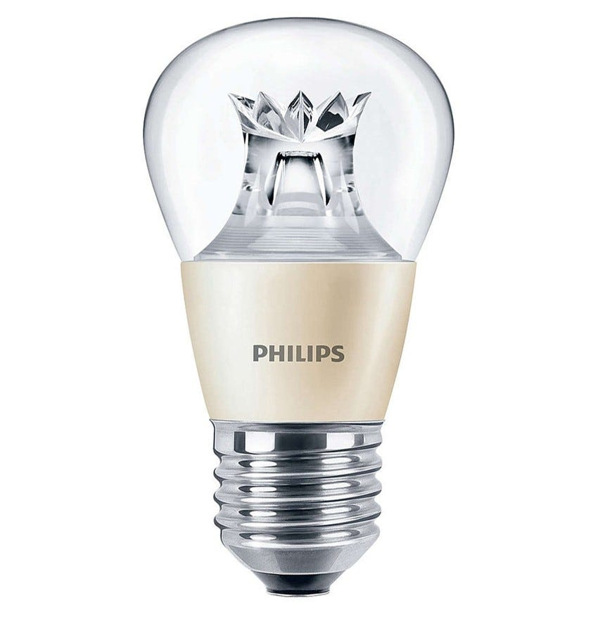 Philips LED Golf Ball Lamps