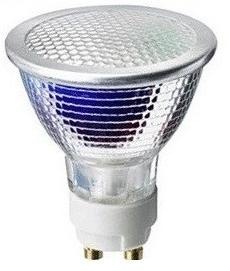 GE CMH MR16 & Sylvania Britespot Lamps