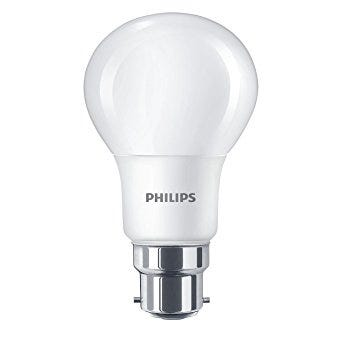 Philips A60 GLS Lamps