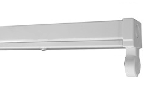 LED Ready Batten Fittings