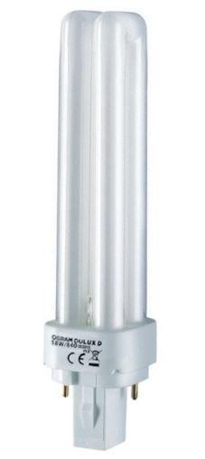Osram Dulux D Lamps