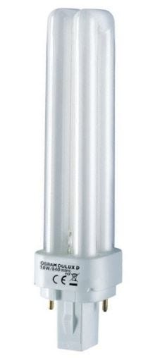 Osram Dulux D/E Lamps