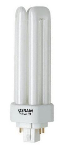 Dulux T/E - 4 Pin Lamps