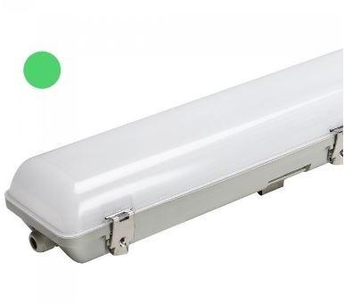 Emergency LED IP65 Luminaire