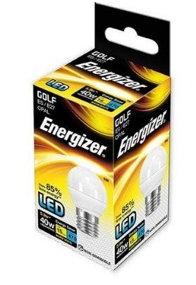 Energizer LED Golf Bulbs