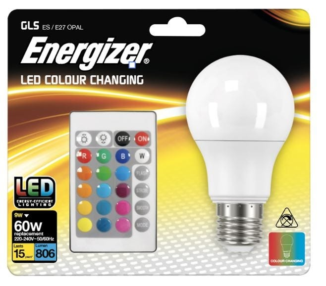 Energizer LED Functional Bulbs