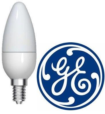 GE LED Candles