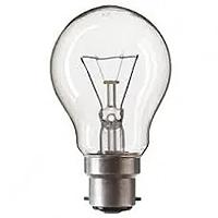 Normal GLS Light Bulbs