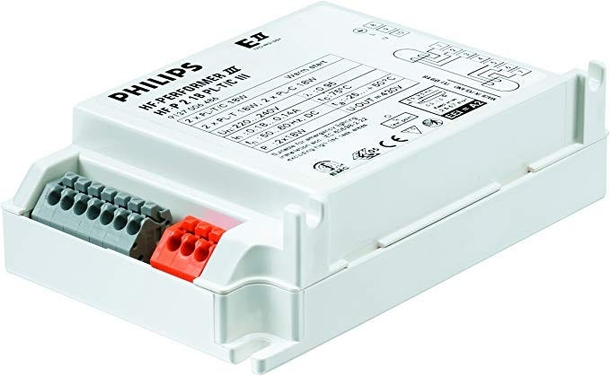 Philips HF-P Ballasts