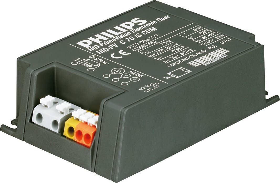 Philips HID-PV /S CDM