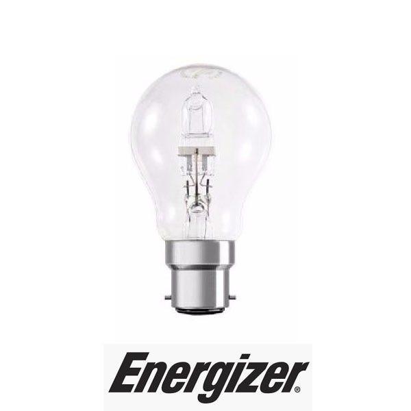 Energizer Halogen GLS Bulbs