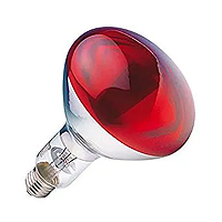 Infrared Heater Lamps