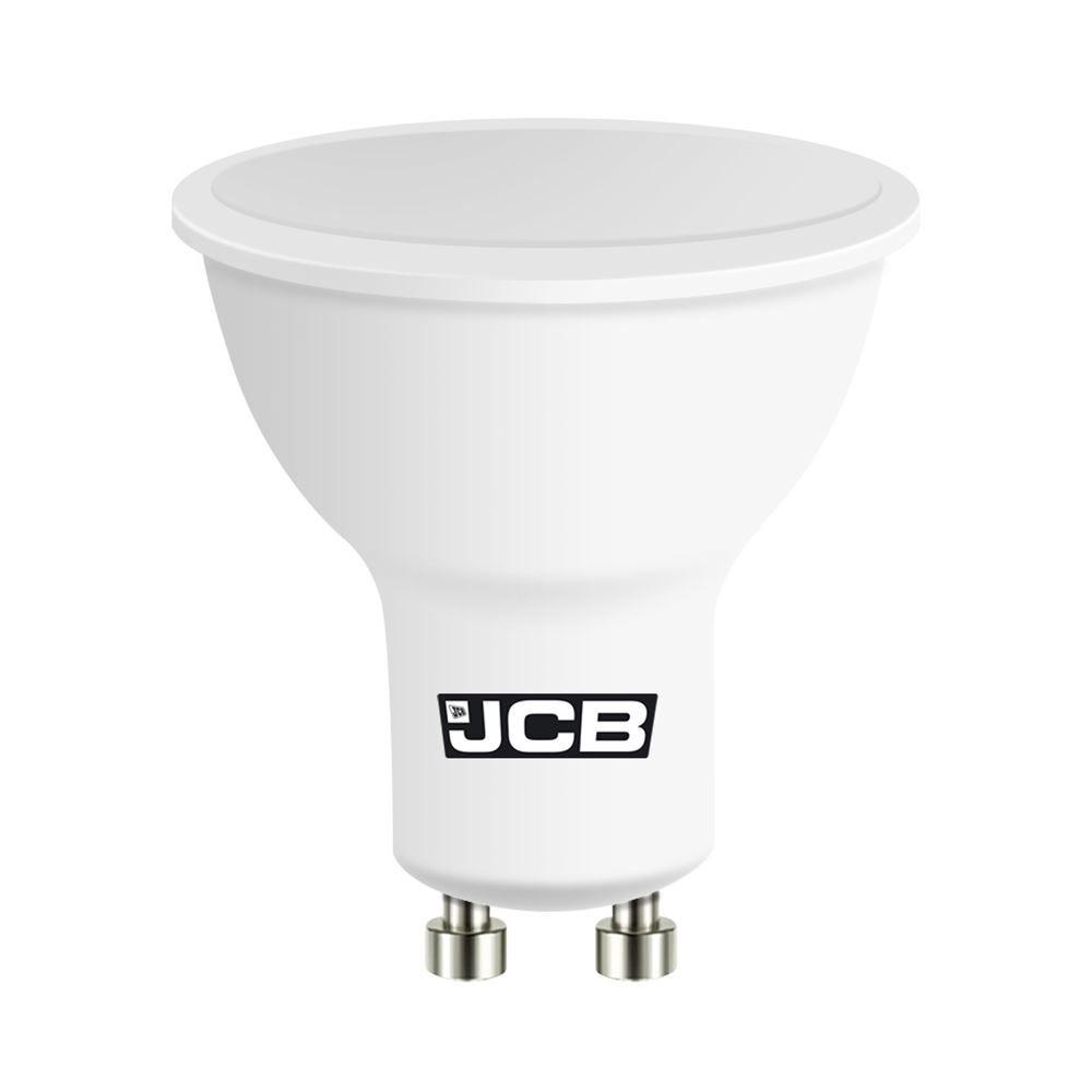 JCB LED GU10 Bulbs