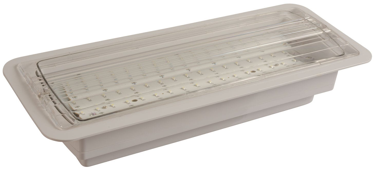 LED Emergency Lighting