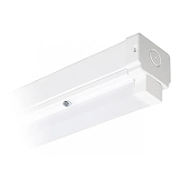 LED Batten Luminaires - With LED Boards