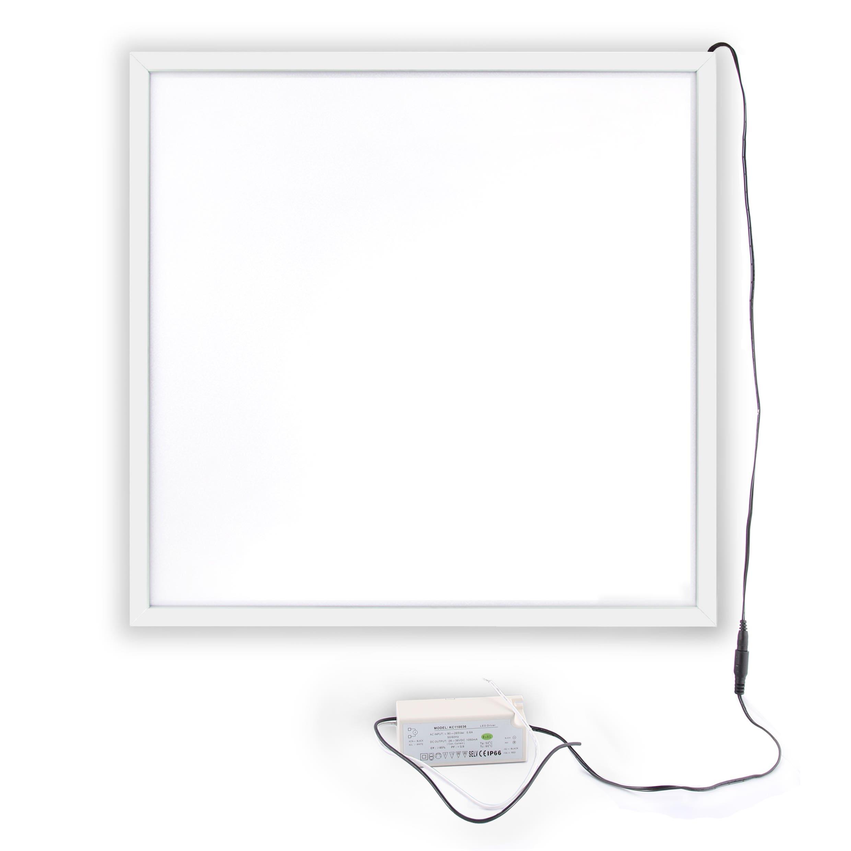 600x600 LED Panels
