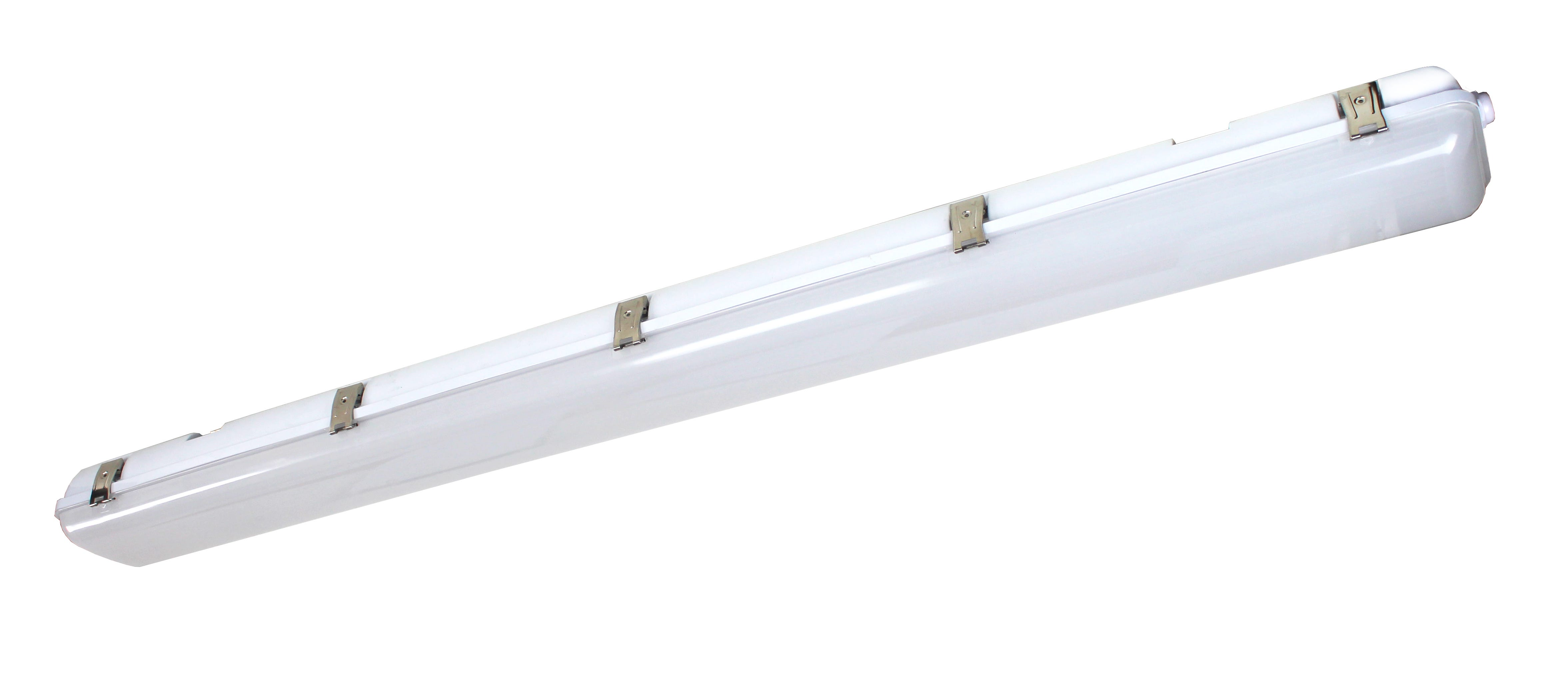 Bright Source LED Luminaires - IP65