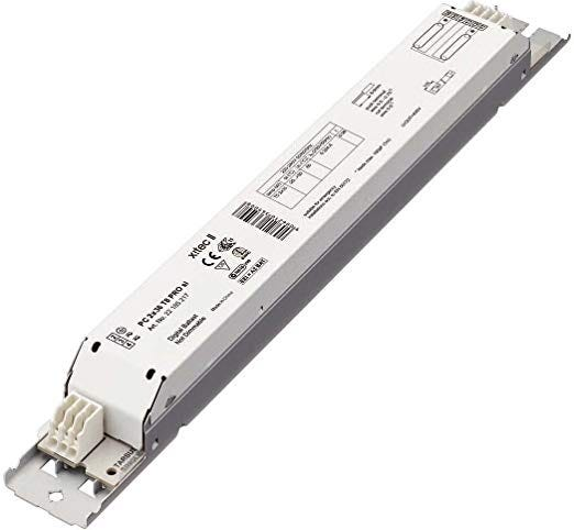 Tridonic PC Ballasts