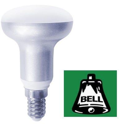 Bell Spot Reflector Lamps