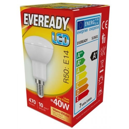Eveready LED Spot Reflector