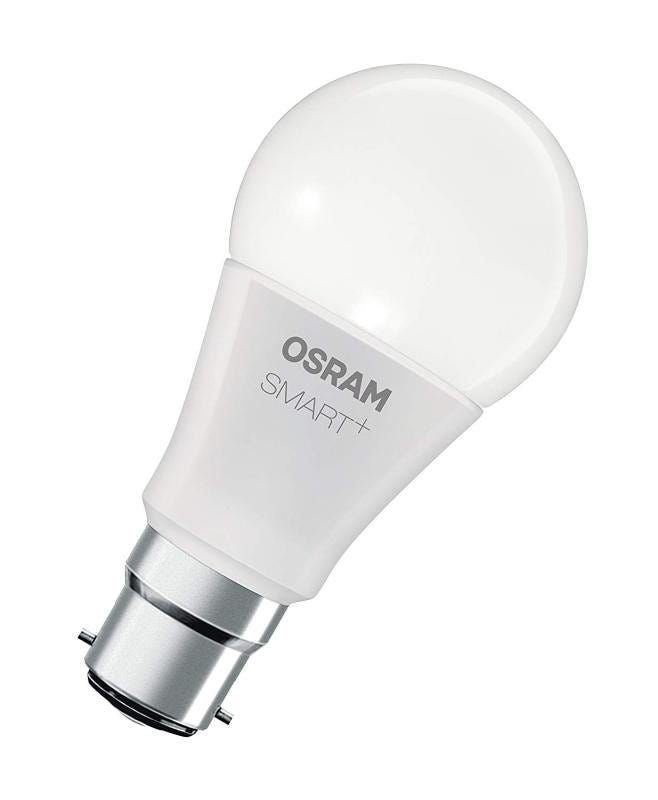 Smart LED Lamps