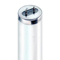 T12 Tubes - 38mm Diameter