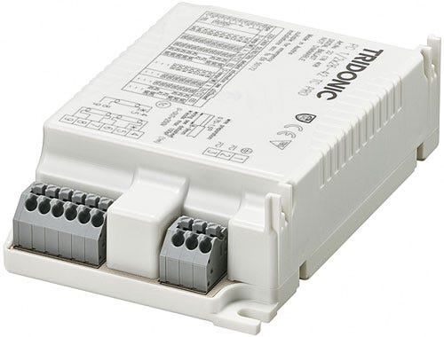 HF Ballasts - Non Dimmable