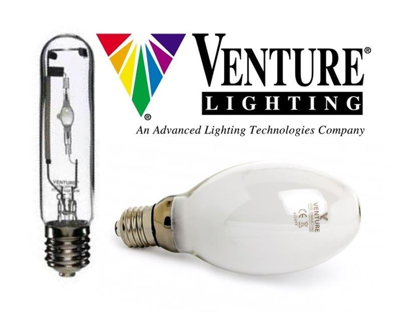Venture HID Lamps