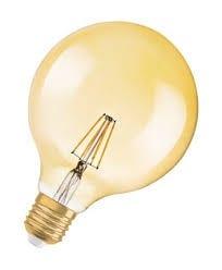 Osram 1906 Filament Lamps