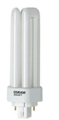 Dulux T - 2 Pin Lamps