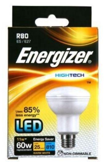 Energizer Spot Reflector Lamps