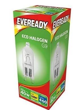 Eveready Energy Saving G9
