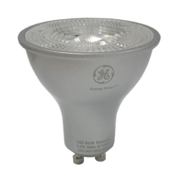 GE Lighting LED GU10 Bulbs