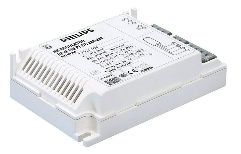 Philips HF-R Ballasts