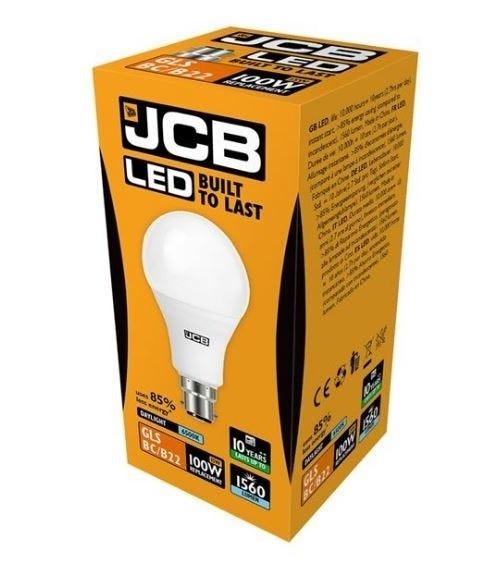 JCB LED GLS Lamps