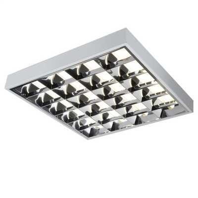 600 x 600 Surface Modular Fittings