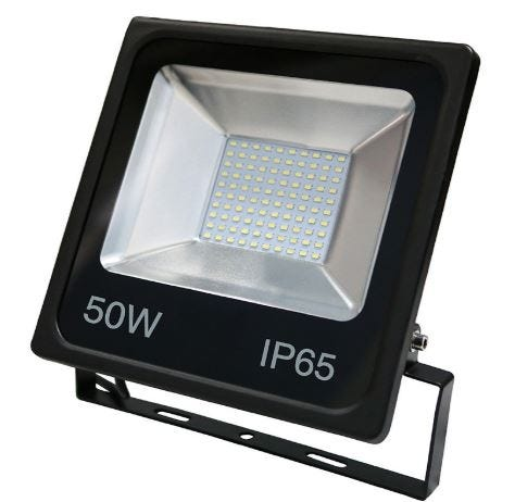 Dual Voltage LED Floodlights