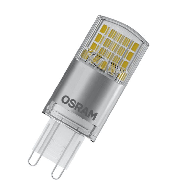 LED Capsule Bulbs