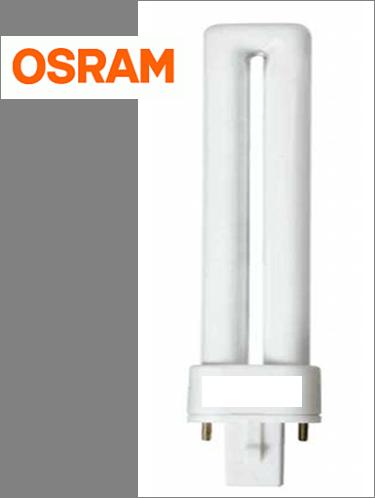 Osram Dulux S