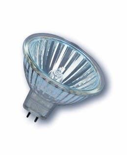 Osram Decostar MR16 Lamps