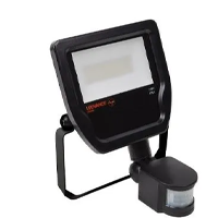 Floodlights with Sensors