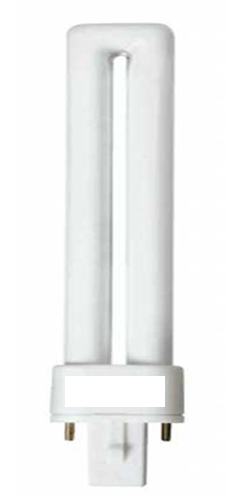 Branded PL-S Lamps