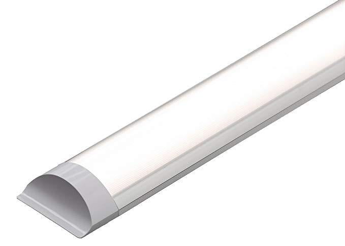 Powermaster LED IP20 Batten Fittings
